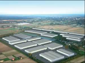 Logistik-Immobilien: Logistik-Immobilien: Der Logistikmarkt in Zentral- und Osteuropa wächst