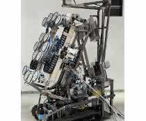 Kompetenzzentrum Robdekon: Robotersysteme für menschenfeindliche Umgebungen