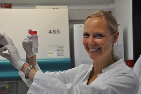 Proteomik: Proteinkomplex für den Hepatitis C-Viruseintritt in Leberzellen aufgeklärt