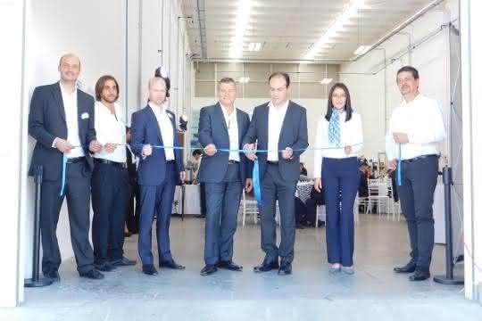 Eröffnung: Schuler eröffnet weiteren Service-Standort in Mexiko