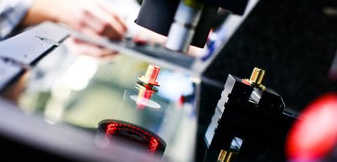Präzisionsteile für die Automobilindustrie: Leipold nach IATF 16949 zertifiziert
