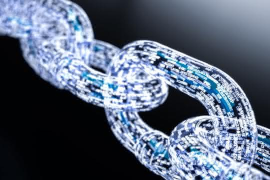 Blockchain in der Supply Chain