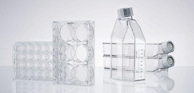Zellkulturbehälter