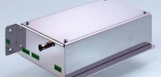 Luftqualität überwachen: Überwachungsmodul für bis zu acht Substanzen