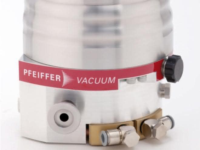 Vakuumlösungen für Teilchenbeschleuniger: Turbopumpen von Pfeiffer Vacuum für das CERN