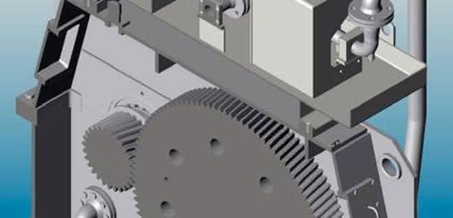 3D-CAD: Eng verzahnt