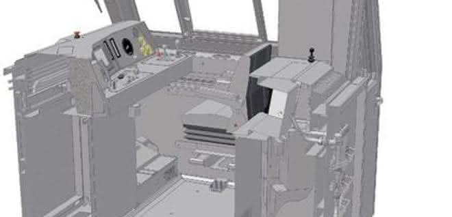 Digital Prototyping, Prozeßoptimierung: Von Chatanooga nach Pankow