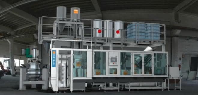 Anlagenbau in 3D – Unterstützung bei jedem Planungsschritt: Exakte Maße aus der Punktwolke