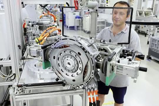 VDMA Maschinenbau