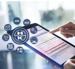 Digitale Lösungen für I4.0
