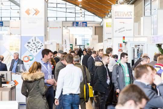 all about automation Friedrichshafen 2018