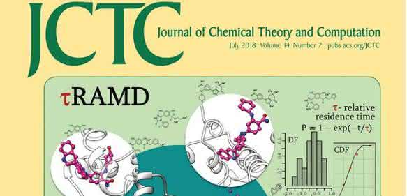 Titelseite JCTC