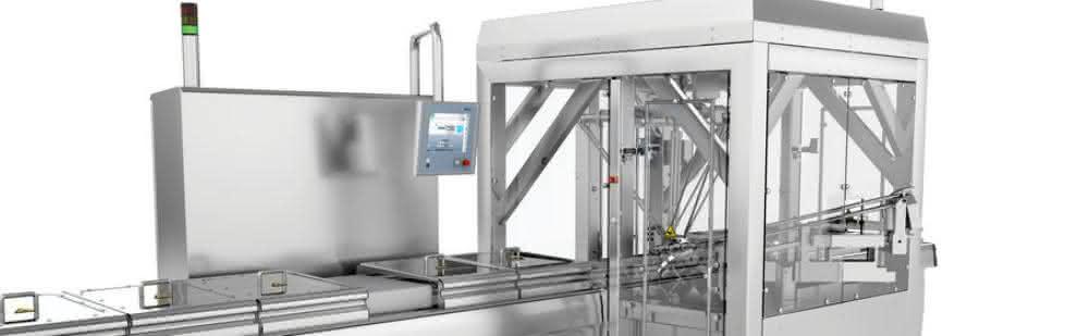 handling Thema: Medizintechnische Produktionsanlagen