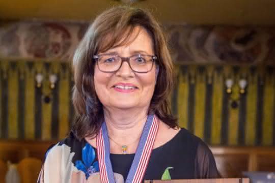 Gudrun Litzenberger