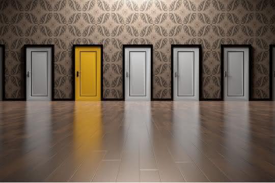 Die DSGVO öffnet auch Türen.