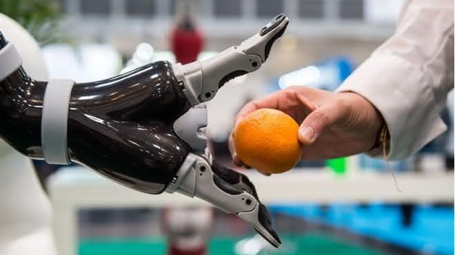 Servicerobotik auf dem Vormarsch