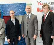 Yumab Management-Team