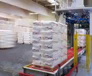 Mehr als 30 Millionen Tonnen PVC produzierte Vinnolit