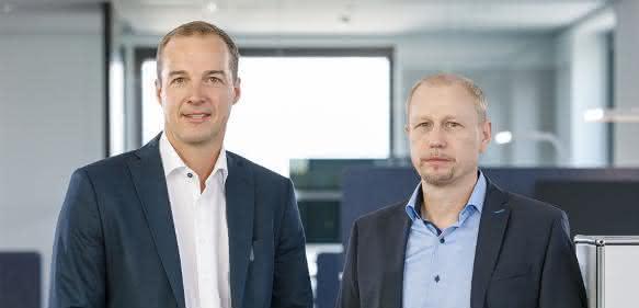 Die neuen Mitglieder des Alpla-Vorstands