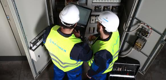 Beumer-Residential Service