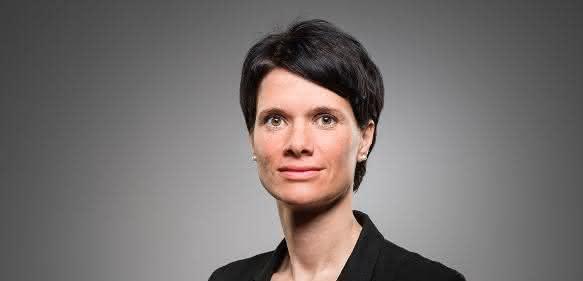 Stefanie Spanagel