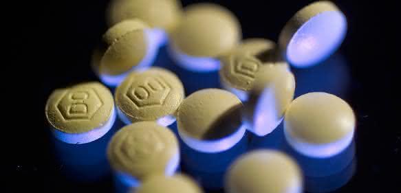 Medikamente wirken oftmals weit über die Grenzen unseres Körpers hinaus. (Bild: UFZ/André Künzelmann)