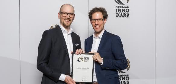 Auszeichnung für Weidmüller
