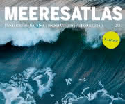 Titelseite Meeresatlas 2017