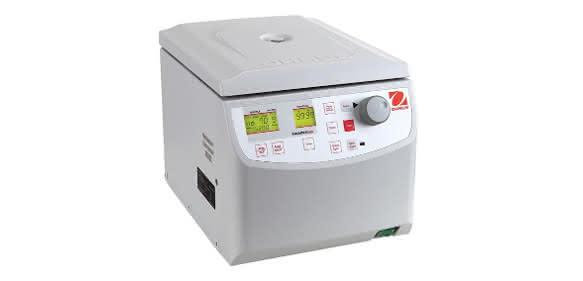 Mikroliter-Highspeed-Zentrifuge FC5515 120V von Ohaus.