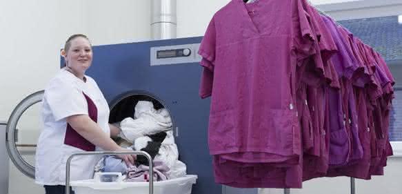 Trommeln von Miele-Waschmaschinen