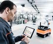 Künstliche Intelligenz wird auch industrielle Abläufe verändern