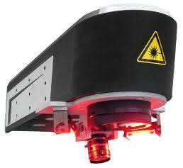 DFL Ventus-Marker Industrial-Design mit CPM-extern
