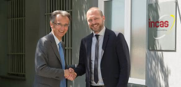 Ermanno Rondi und Benno Reichmuth