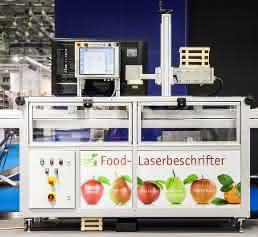 Bluhm-Food-Laserbeschrifter