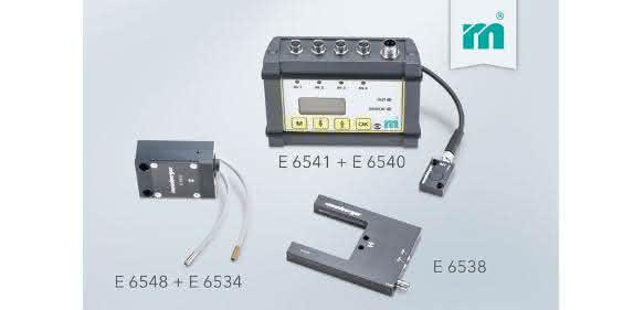 Lichtschranke E 6534