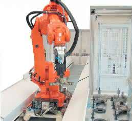 Montagetechnik: Abgestimmte Komponenten