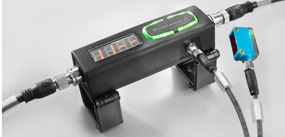 Weidmüller-Sensor
