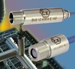 Fluke Process Instruments fertigt berührungslose Infrarot-Temperaturmesstechnik für die Verfahrensindustrie, darunter Ex-i-Sensoren für vernetzte Installationen. (Bild: Fluke Process Instruments)