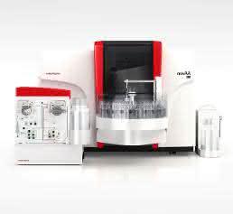 Das Atomabsorptionsspektrometer NovAA® 800 von Analytik Jena. (Bild: Analytik Jena)