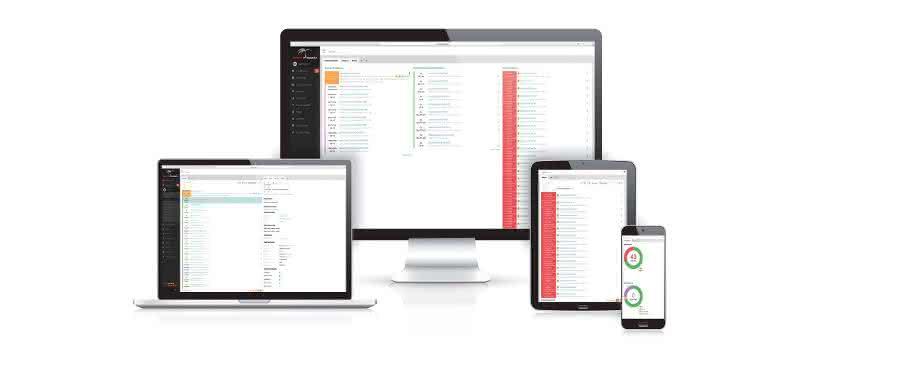 Monitoring: Leistungsfähiges Monitoring für die Digitalisierung