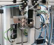 Hub-Dreh-Module: Mit Dr. Tretter konstruiert Philipp Hafner kompakte Anlage