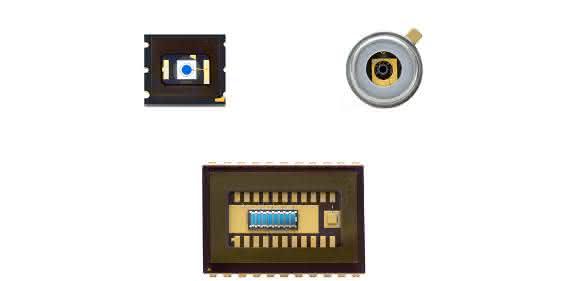First Sensor Serie 9