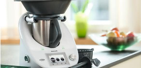 Thermomix-Küchenmaschine