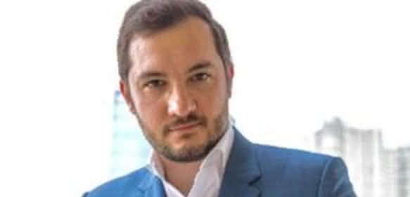 Amir Reza Sinai