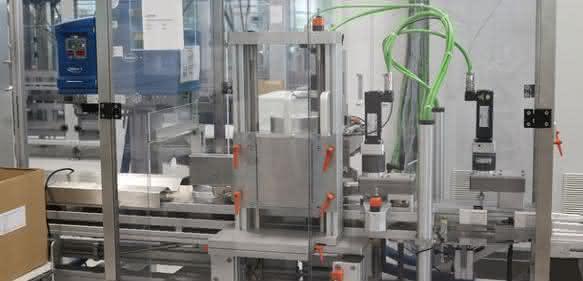 Schraubenkompressoren: Druckluft als Antrieb und Steuerung
