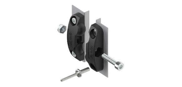 3D-Modulverbinder