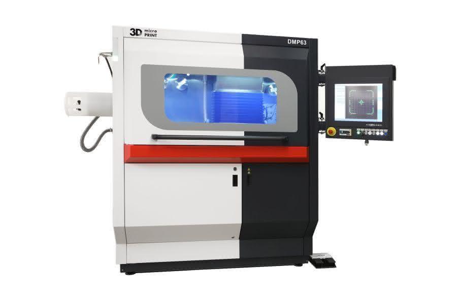 Additive Fertigung: 3D-Druck wird Blockchain ready