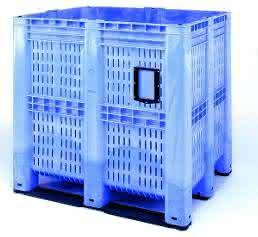 Palettenbox