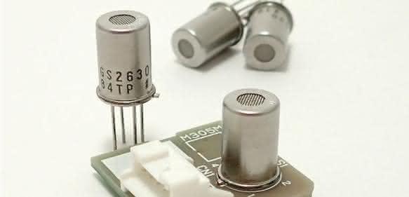 Sensormodul FCM2630
