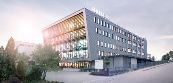 Balluff-Firmenzentrale